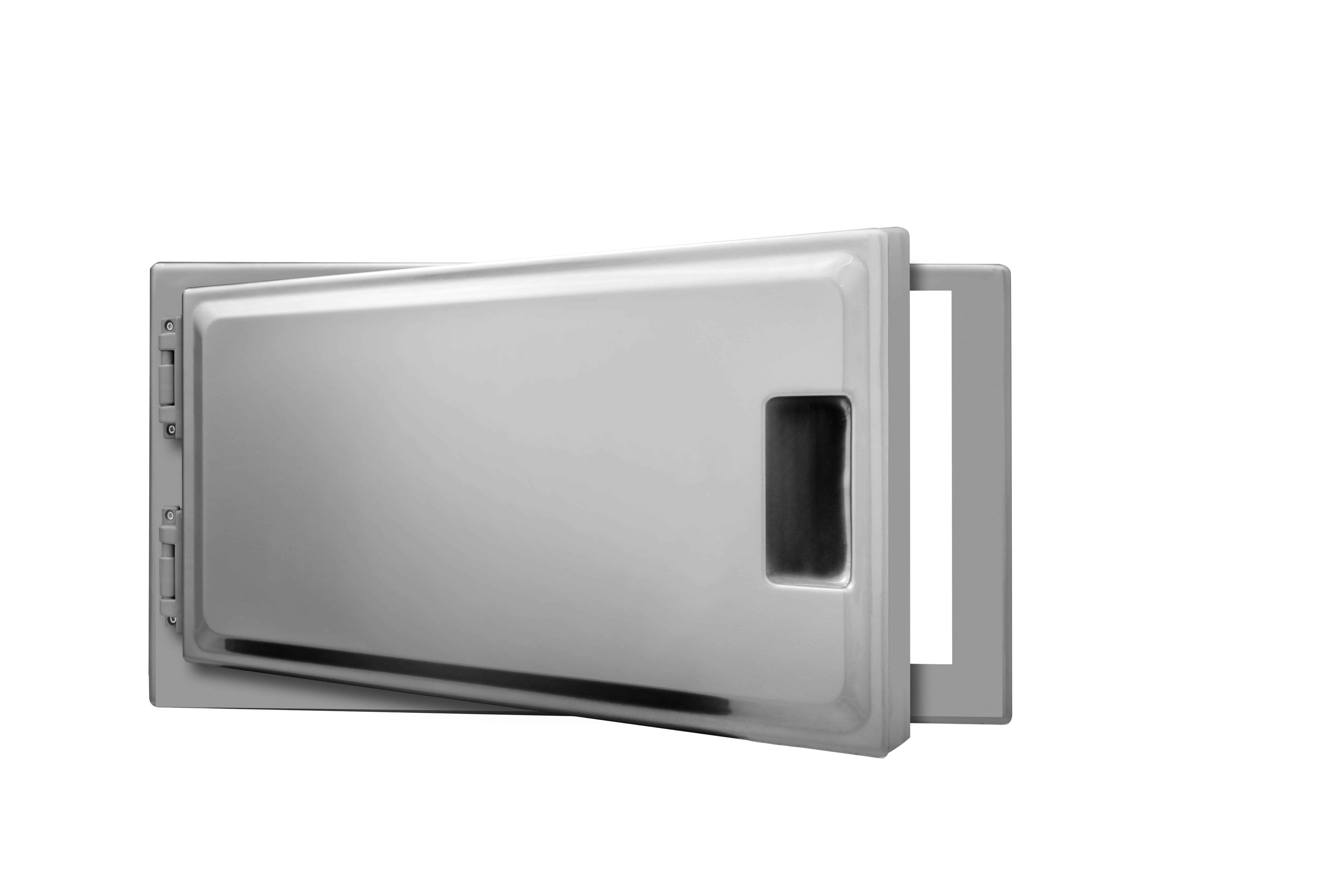 İ-150-C Plastik Vakum Kapı