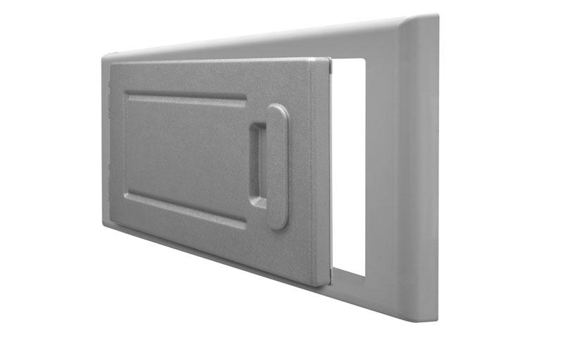 Endüstriyel Buzdolabı Kapıları
