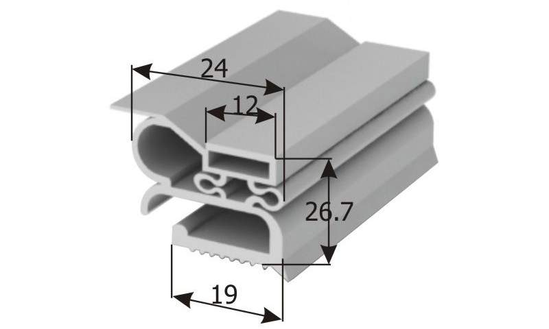 İ-TP 03 Extra Gasket