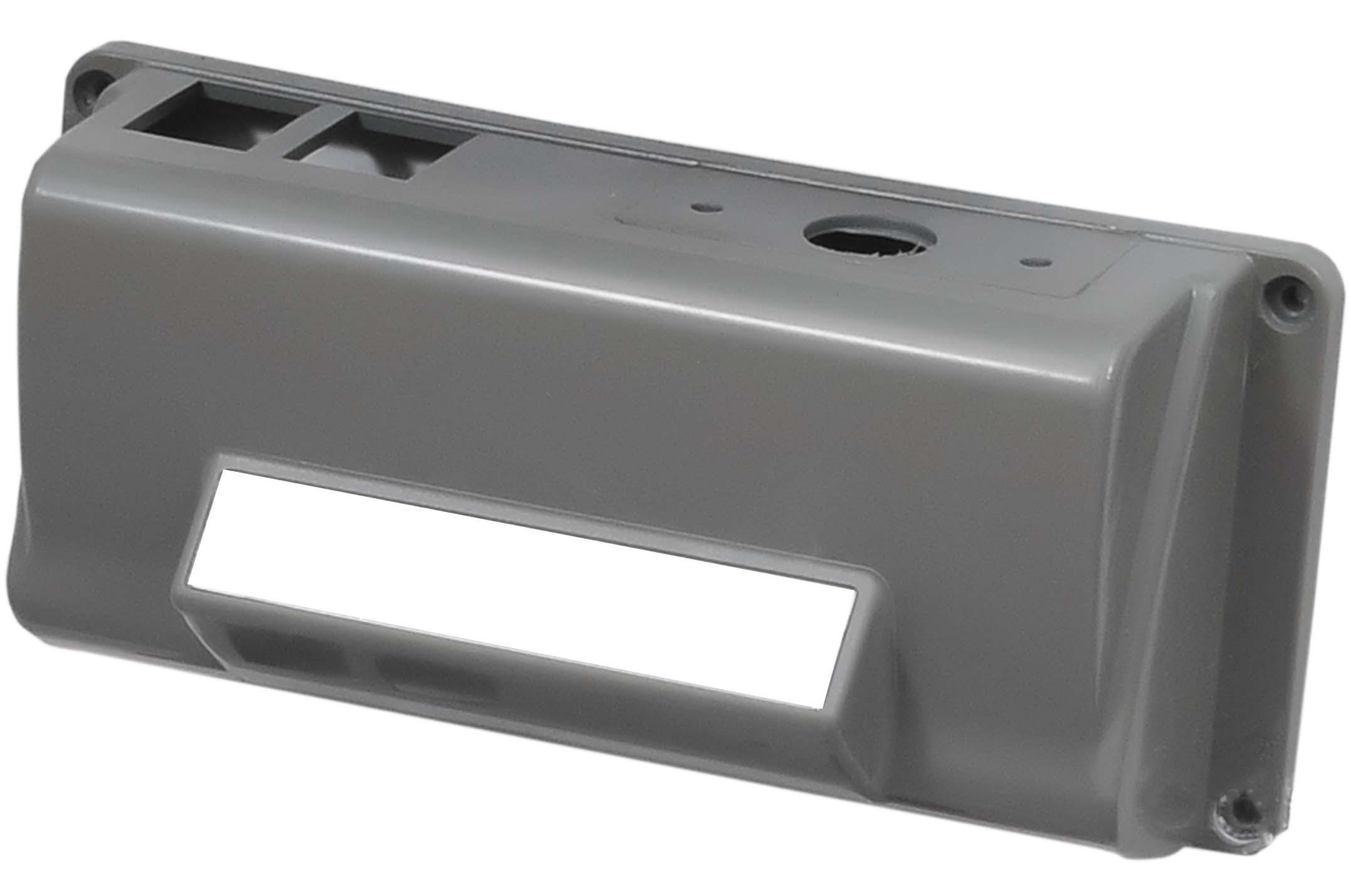 Dijital Termostat ve Otomatik Şalter Kutuları