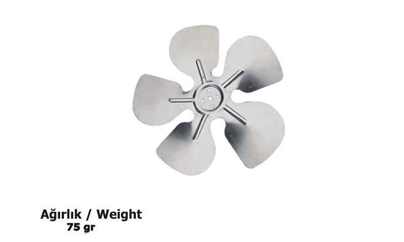 İ-112-02 Fan Blower