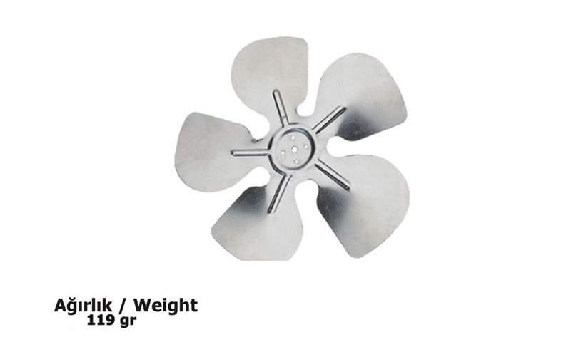 İ-112-03 Fan Blower