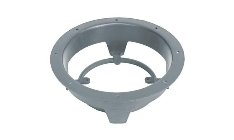 İ-181-06 Plastic Fan Hoop