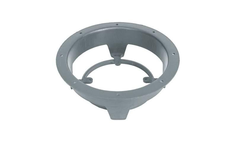 İ-181-07 Plastic Fan Hoop