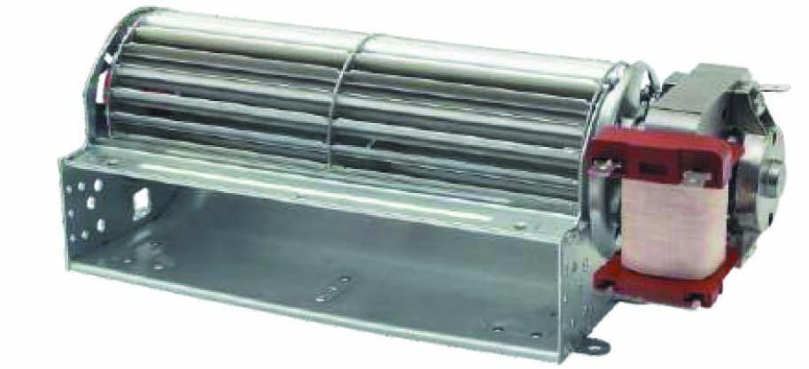 İ-89-A18 радиальный вентилятор