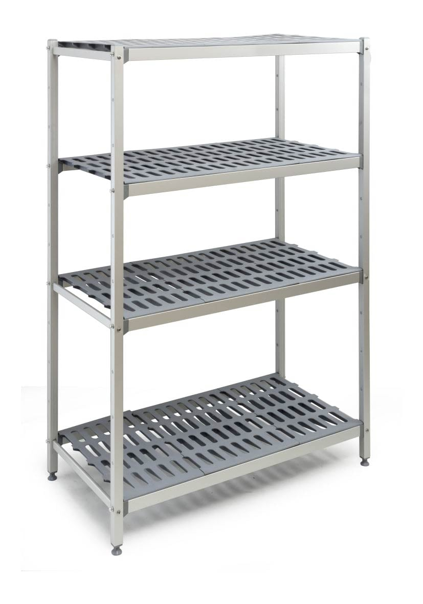 Chambre froide Racks