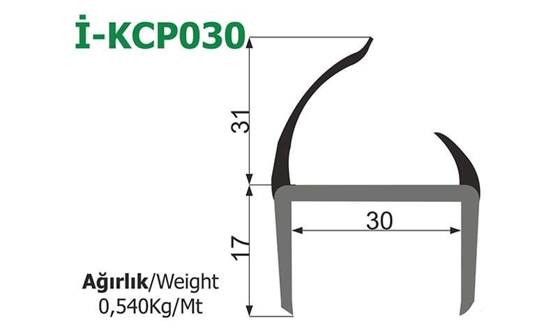 i-KCP030