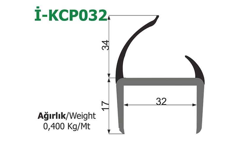 i-KCP032