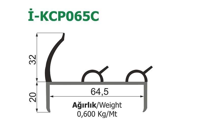 i-KCP065C