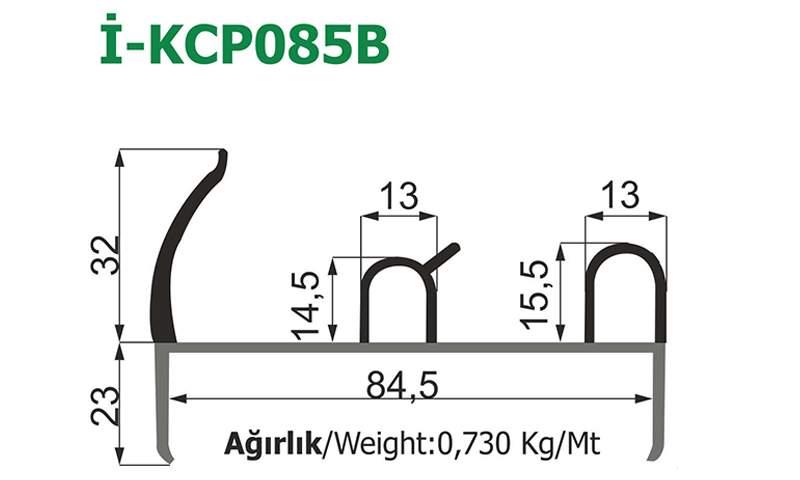 i-KCP085B