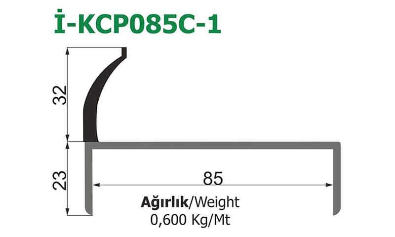 i-KCP085C-1